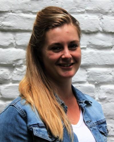 Nathalie Dewaersegger